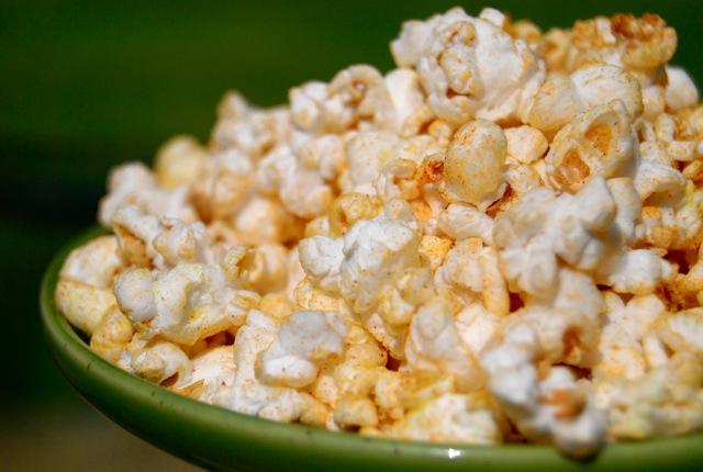 Cajun Popcorn » The Daily Dish